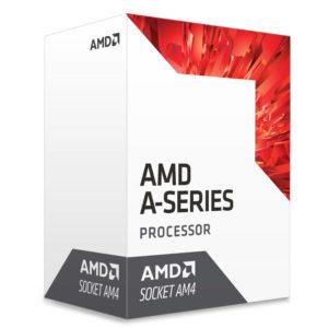 Procesador AMD A10-9700