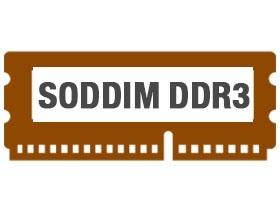 MEMORIA SODIMM DDR3