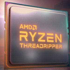 PROCESADOR AMD SOCKET TRX4
